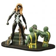 Marvel Select - Figurine Ultimate Arachne 18 cm