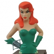 Batman The Animated - Buste Poison Ivy 15 cm