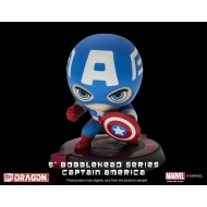 Avengers L'Ère d'Ultron - Figurine Bobble Head Captain America 13 cm
