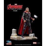 Avengers L'Ère d'Ultron - Statuette PVC Action Hero Vignette 1/9 Thor 20 cm