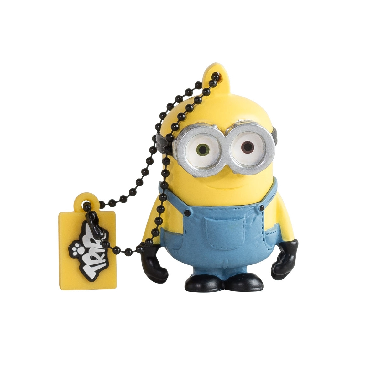 minions cl usb bob 8 gb figurine discount. Black Bedroom Furniture Sets. Home Design Ideas