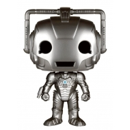 Doctor Who - Figurine POP! Television Vinyl Cyberman 9 cm