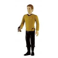 Star Trek - Figurine ReAction Captain Kirk 10 cm