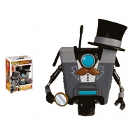 Borderlands - Figurine POP! Gentleman Claptrap Limited Edition 9 cm