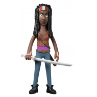 Walking Dead - Figurine Vinyl Idolz Michonne 20 cm