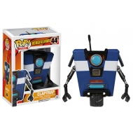 Borderlands - Figurine POP! Blue Claptrap Limited Edition 9 cm