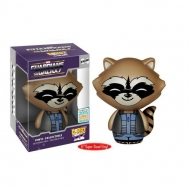 Les Gardiens de la Galaxie - Figurine Dorbz XL Vinyl Rocket Raccoon Nova Costume 15 cm