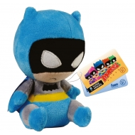 Batman - Peluche Mopeez 75th Anniversary Blue Batman 12 cm
