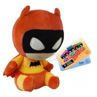 Batman  - Peluche Mopeez 75th Anniversary Orange Batman 12 cm