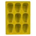 Iron Man Classic Silicone Tray
