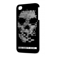 Watch Dogs - Coque iPhone 5 Skull
