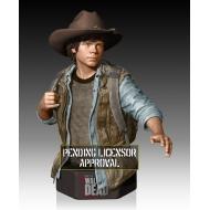 The Walking Dead - Buste 1/6 Carl Grimes