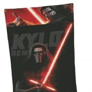Star Wars Episode VII - Serviette de bain Kylo Ren 150 x 75 cm