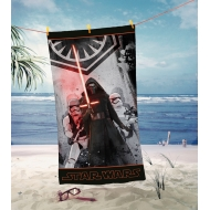 Star Wars Episode VII - Serviette de bain The Dark Side II 150 x 75 cm