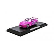 Fast & Furious 2 - Honda S2000 II SJ 1/43 métal