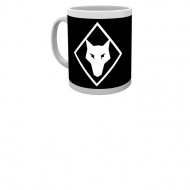 Assassin's Creed Unity - Mug Assassin's Creed Syndicate Starricks Logo