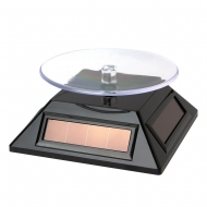 Présentoir rotatif Solar Spinner pour figurines
