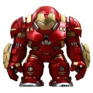 Avengers L'Ère d'Ultron - Série 1.5 - Figurine Cosbaby (S) Hulkbuster 14 cm