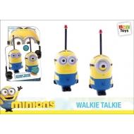Minions - Talkie-walkies Stuart & Dave