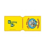 Breaking Bad - Etui pour carte de transport Los Pollos Hermanos