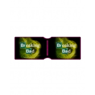 Breaking Bad - Etui pour carte de transport Smoke