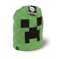 Minecraft - Bonnet Creeper Face (M/L)