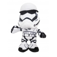 Star Wars Episode VII - Peluche Stormtrooper 17 cm