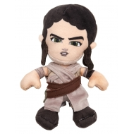 Star Wars Episode VII - Peluche Rey 17 cm