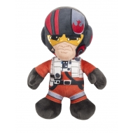 Star Wars Episode VII - Peluche Poe 17 cm