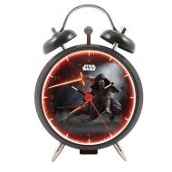 Star Wars Episode VII - Réveil avec fonction alarme Kylo Ren