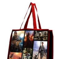 Star Wars Episode VII -  Sac shopping Characters