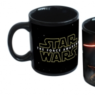Star Wars Episode VII - Mug céramique Kylo Ren & Logo