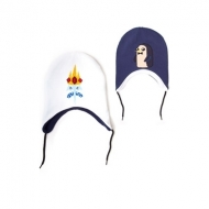 Adventure Time - Bonnet de ski réversible Gunter Ice King