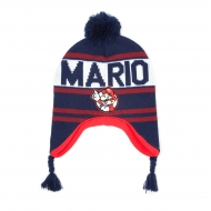 Nintendo - Bonnet de ski Super Mario