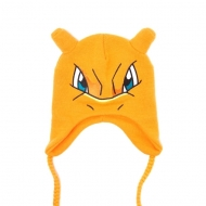 Pokemon - Bonnet de ski Laplander Charizard