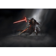 Star Wars Episode VII - Papier peint Kylo Ren 368 x 254 cm