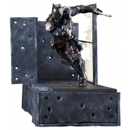 DC Comics - Statuette PVC ARTFX+ 1/10 The Arkham Knight (Batman Arkham Knight) 25 cm