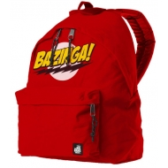 Big Bang Theory - Sac à dos Bazinga Logo