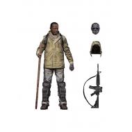 The Walking Dead - Figurine de Morgan Jones 13 cm Serie 8