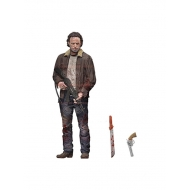 The Walking Dead - Figurine de Rick Grimes 13 cm Serie 8