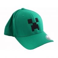 Minecraft - Casquette baseball Creeper (S/M)