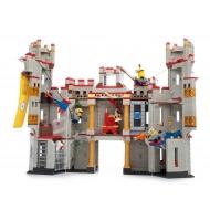 Minions - Mega Bloks jeu de construction Castle Adventure