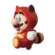 Nintendo - Mini figurine Medicom UDF Tanuki Mario 6 cm