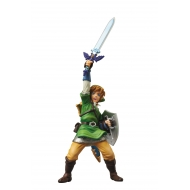 Nintendo - Mini figurine Medicom UDF Link (The Legend of Zelda: Skyward Sword) 11 cm