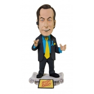 Breaking Bad - Figurine Bobble Head Saul Goodman 15 cm