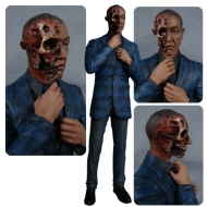 Breaking Bad - Figurine Gus Fring Burned Face EE Exclusive 15 cm