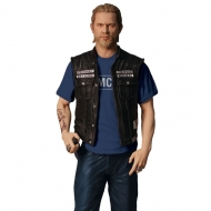 Sons of Anarchy - Figurine Jax Teller SAMCRO Shirt Version 15 cm
