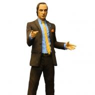 Breaking Bad - Figurine Saul Goodman Brown Suit Previews Exclusive 15 cm