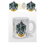 Harry Potter - Mug Slytherin Crest