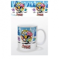 Adventure Time - Mug Ball Of Fun